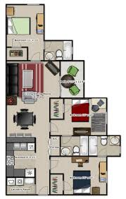 20 best floor plans of fisher building city apartments in chicago