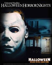michael myers maze coming to universal studios u0027 halloween horror