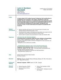 Best Nursing Resume Template Application Letter As Management Trainee Best Buy Customer Service