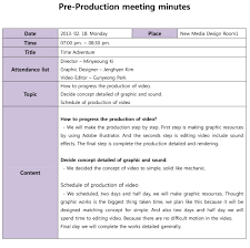 pta treasurer report template production meeting minutes template document arrange content of meeting meeting is an important things we