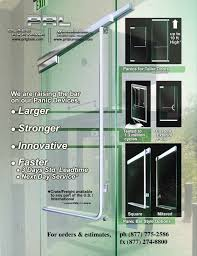 glasses door glass door panic system archives prl architectural glass and