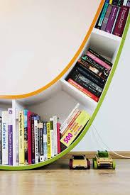 25 unique bookshelf designs for book lovers inspirationseek com