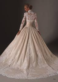 winter wedding dresses winter wedding sleeved white wedding floral gown 2039110
