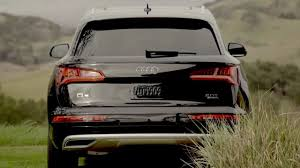 is there a audi q5 coming out 2018 audi q5 overview