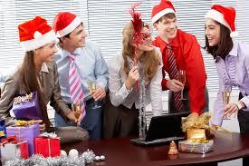 how to handle every co worker at your holiday party new york post