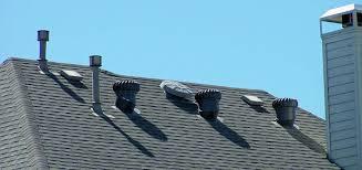 attic fans good or bad attic ventilation mckinney tx kangaroo contractors