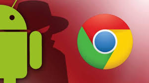 android spyware sécurité un spyware se cache dans une mise à jour de chrome