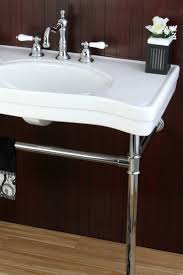 how to remove a bathroom sink overstock com