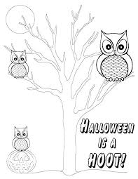 printable halloween pictures for preschoolers coloring halloween pages free printable coloring pages for kids