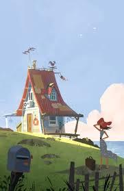 best 25 cartoon house ideas on pinterest house illustration