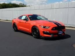 ford mustang used for sale used ford mustang shelby gt350 for sale carmax