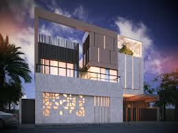 our next project custom modern home elevation drawings by peter
