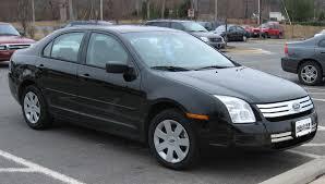 2007 ford fusion vin 3fahp07z47r266222 autodetective com