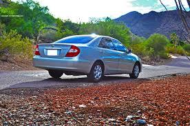 2002 toyota camry le review rnr automotive blog