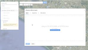Google Maps Salem Oregon by Importing Csv File To Google Maps Stack Overflow