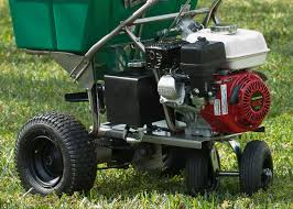 walk behind fertilizer spreaders custom spreaders