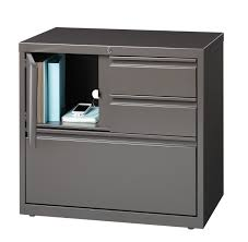 Three Drawer Vertical File Cabinet by Personal Storage Center Hirsh Industries