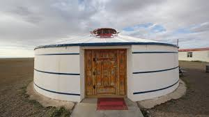the mongolian yurt is the original tiny house meridian