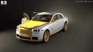 yellow rolls royce wraith 360 view of rolls royce ghost diva fenice milano with hq interior