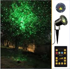 laser lights outdoor waterproof ip65 garden stage light
