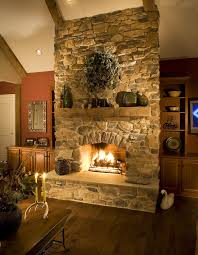 Best 25 Stone Columns Ideas by 25 Stone Fireplace Ideas For A Cozy Nature Inspired Home Stone