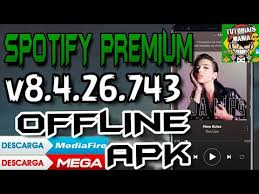 spotify apk hack spotify premium 8 4 26 743 mod apk spotify 8 4 26 743 mod
