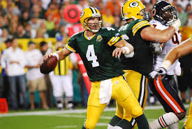 packers brett favre s top 10 memorable as a packer