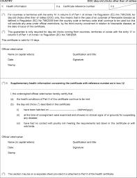 Worksheet 5 Double Replacement Reactions Eur Lex 02008r0798 20150616 En Eur Lex