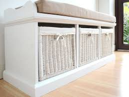 Storage Bench Style Indoor Storage Bench Home Inspirations Design