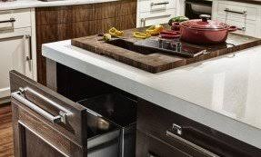 kitchen island with cutting board kitchen island with cutting board top foter