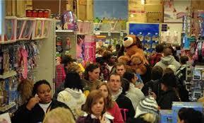 black friday target online begins black friday buying binge begins at best buy sears target and