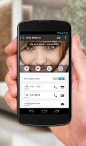 screen caller id pro apk free androidworld big screen caller id pro v3 2 7 apk android