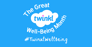 twinkl writing paper the great twinkl well being month