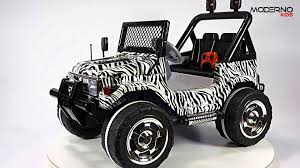 kids electric jeep jeep wrangler style kids ride on toy car with remote control