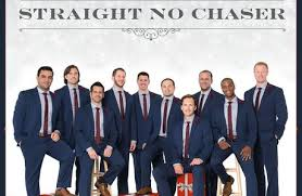 straight no chaser fan club presale straight no chaser tickets at hershey theatre in hershey on dec 9 2018