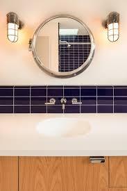 sizing the mirror above your bathroom vanity dengarden