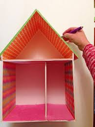 Home Decorating Made Easy by Dollhouse Decorating