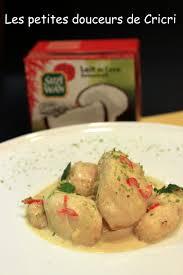 cuisiner la lotte au curry les petites douceurs de cricri recette joue de lotte au curry et