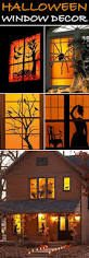 halloween background for windows best 25 halloween window ideas only on pinterest halloween