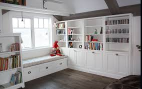 reading room custom loft library by wesley ellen design u0026 millwork