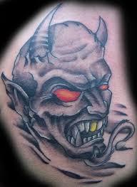 devil tatoos for men pictures video u0026 information on devil