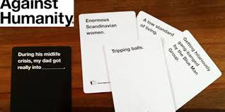 cards against humanity in stores cards against humanity these walking blues