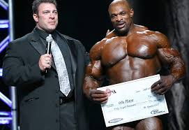 Ronnie Coleman Bench by Ronnie Coleman Height Age Weight Full Biography Images