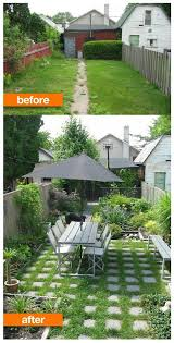 Apartment Backyard Ideas Make Your Garden Lush Great Tips And Ideas Including From