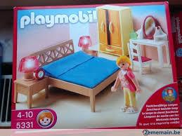 playmobil chambre parents playmobil chambre des parents 5331 a vendre 2ememain be