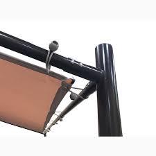 Portable Patio Gazebo by Replacement Canopy For Abba Portable 10x13 Gazebo Garden Winds