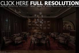 dining room new the dining room restaurant decoration idea