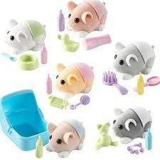 character options zhu zhu pets hamster babies amazon uk toys