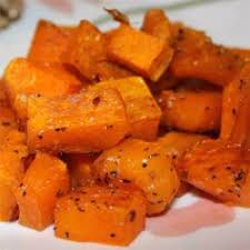 simple roasted butternut squash recipe allrecipes