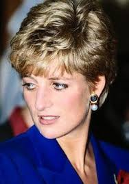 hairstyles like princess diana blog sur lady diana william catherine george charlotte et